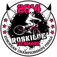 BMX – Eurofinals 2014
